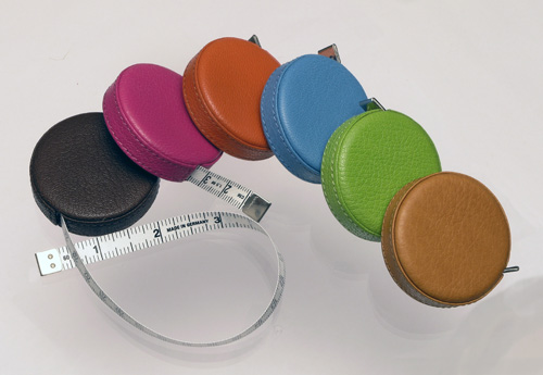 Tape Measures Fine Leather